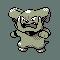 Imagen de Granbull variocolor en Pokémon Plata