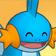 Cara feliz de Mudkip 3DS.png