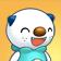 Cara feliz de Oshawott 3DS.png