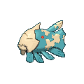Relicanth XY variocolor hembra.png