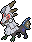 Silvally roca