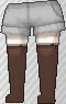 Calcetines largos marrón.png