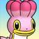 Cara de Shellos oeste 3DS.png