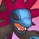 Cara enfadada de Hydreigon 3DS.png