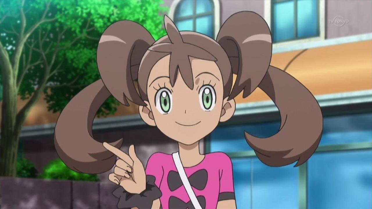 Sana (Pokémon) (Shauna) Image #3146726 - Zerochan Anime