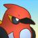 Cara de Fletchinder 3DS.png