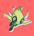Celebi en Pokémon Mundo Misterioso.png