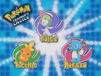 ¿Cuál Pokémon no cambia su tipo a lo largo de su evolución?