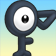 Cara de Unown F 3DS.png