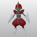 Bisharp Pokédex 3D.png