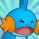 Cara en shock de Mudkip 3DS.png