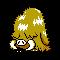 Imagen de Piloswine variocolor en Pokémon Plata
