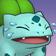 Cara llorando de Bulbasaur 3DS.png