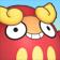 Cara de Darumaka 3DS.png