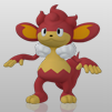 Simisear Pokédex 3D.png