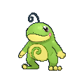 Politoed XY hembra.png