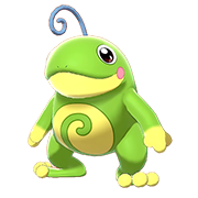Politoed EpEc hembra.png