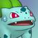 Cara angustiada de Bulbasaur 3DS.png