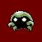 Imagen de Kabuto variocolor en Pokémon Plata