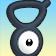 Cara de Unown V 3DS.png