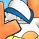 Cara de Hariyama 3DS.png
