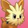 Cara enfadada de Lillipup 3DS.png