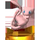 Trofeo de Mew SSB4 (3DS).png