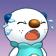 Cara llorando de Oshawott 3DS.png