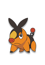 Tepig (anime NB) 3.png