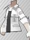 Camiseta con cremallera blanca.png