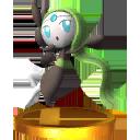 Trofeo de Meloetta SSB4 (3DS).png