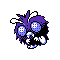 Imagen de Venonat variocolor en Pokémon Plata