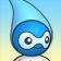 Cara de Castform lluvia 3DS.png