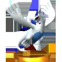 Trofeo de Lugia SSB4 (3DS).png