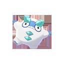 Imagen de Darumaka en Pokémon Espada y Pokémon Escudo