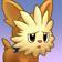 Cara asustada de Lillipup 3DS.png