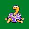 Imagen de Shuckle variocolor en Pokémon Plata