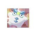 Imagen de Darumaka variocolor en Pokémon Espada y Pokémon Escudo