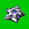 Imagen de Staryu variocolor en Pokémon Plata
