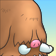 Cara de Piloswine 3DS.png