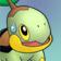 Cara angustiada de Turtwig 3DS.png