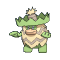 Ludicolo XY.png