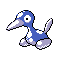 Imagen de Porygon2 variocolor en Pokémon Plata