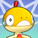 Cara impresionada de Scraggy 3DS.png