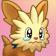 Cara triste de Lillipup 3DS.png