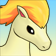 Cara de Ponyta 3DS.png