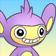 Cara de Aipom 3DS.png