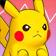 Cara enfadada de Pikachu 3DS.png