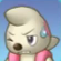 Cara angustiada de Timburr 3DS.png