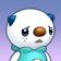 Cara asustada de Oshawott 3DS.png